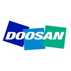 Cadenas de Goma Doosan