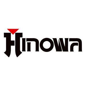 Cadena de goma Hinowa