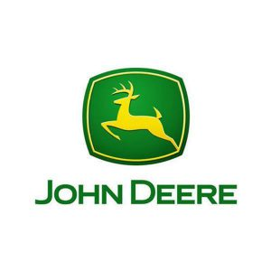 Cadenas de goma John Deere