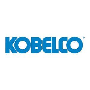 Cadenas de goma Kobelco
