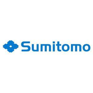 Cadenas de goma Sumitomo