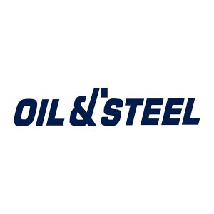 Cadena de goma Oil & Steel