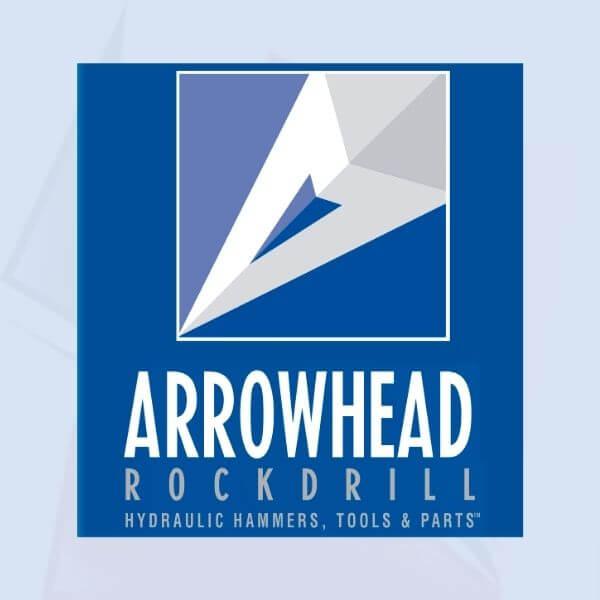 Punteros y repuestos martillos hidráulicos arrowhead