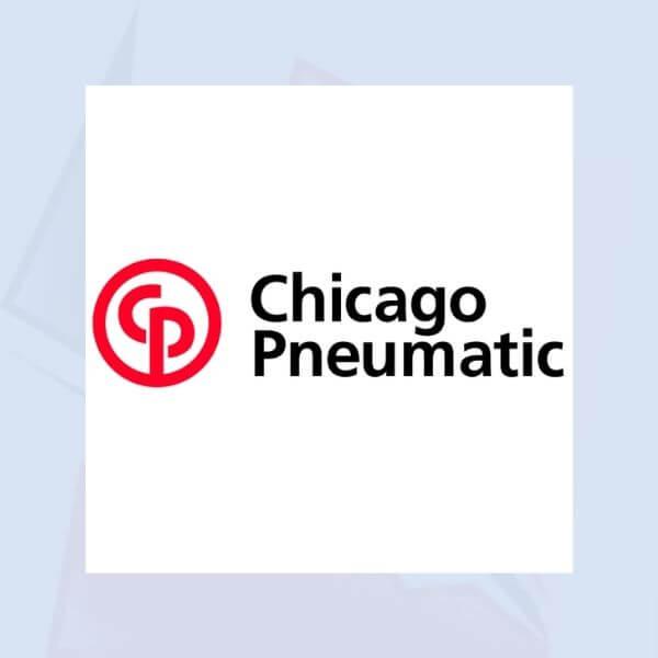 Punteros y repuestos martillos hidráulicos Chicago Pneumatic