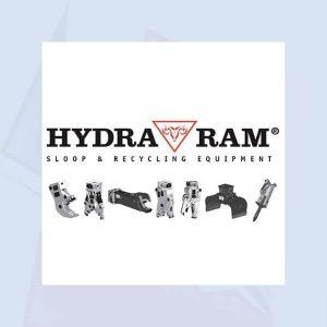 Punteros y repuestos martillos hidráulicos Hydraram