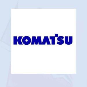 Punteros y repuestos martillos hidráulicos Komatsu
