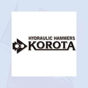 Punteros y repuestos martillos hidráulicos Korota