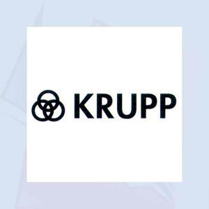 Punteros y repuestos martillos hidráulicos Krupp