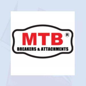 Punteros y repuestos martillos hidráulicos MTB