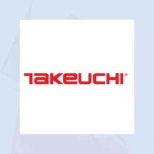 Punteros-repuestos martillos hidraulicos Takeuchi